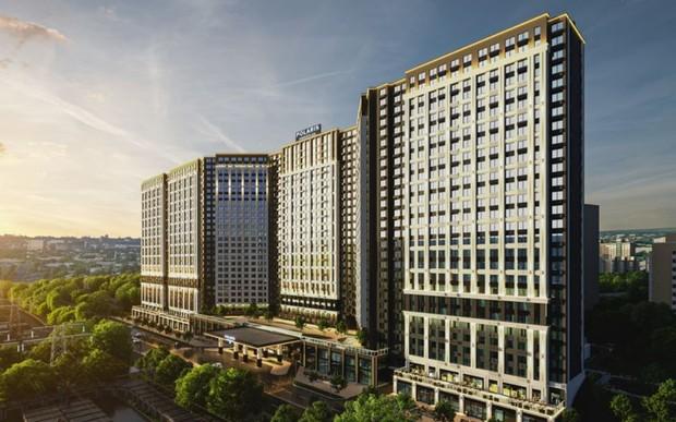 2 листопада відбудеться заплановане підвищення цін на квартири в Polaris Home&Plaza