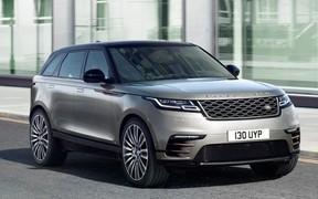 20 модельный год Range Rover Velar – элегантность и роскошь в каждой детали