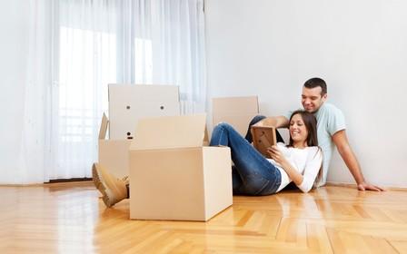 20 семей из Херсона получили квартиры благодаря жилым программам
