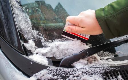 20 зимних лайфхаков для водителей