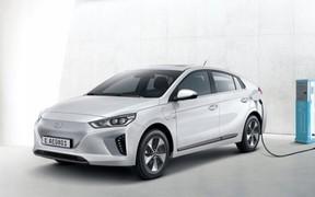 «2025 рік: потенціал ринку електромобілів»