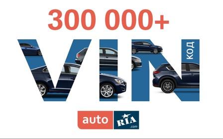 300 000+ проверенных за 6 месяцев. Как и зачем AUTO.RIA проверяет авто по VIN-коду