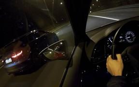 300 км/ч по Кольцевой: автор скандального видео попал в суд