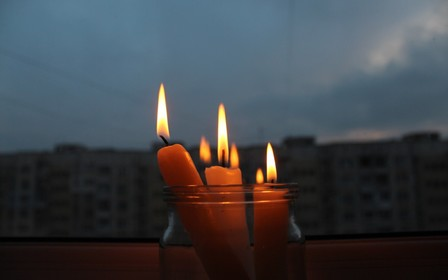 32 киевских многоэтажки могут отключить от электричества (адреса)