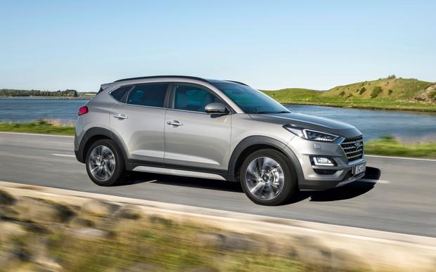 340 «лошадей»: Hyundai Tucson получит версию N
