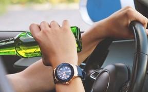 355 пьяных за неделю. Полиция Киева опубликовала пугающую статистику