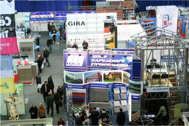 4 марта 2010 г. в 11:00 состоится открытие 19-й Национальной выставки строительства и архитектуры «Фасад-весна-2010»