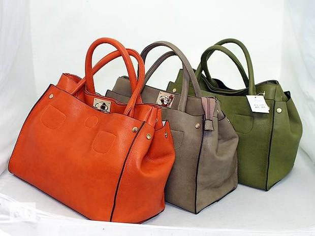 4 приема как выбрать женскую сумку на все случаи жизни