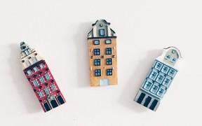40% зданий в Украине не облагаются налогом на недвижимость