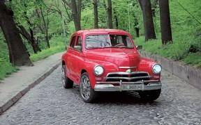 5 легендарных советских авто, которые можно купить в Интернете