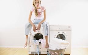 5 лучших стиральных машин для маленькой квартиры