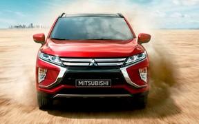 5 переваг на користь Mitsubishi - 5 років гарантії на автомобілі Mitsubishi