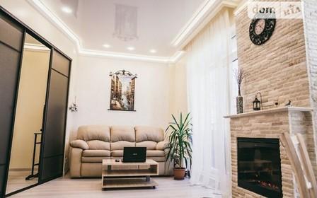 5 стильних квартир в Одесі