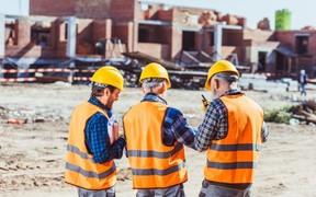 50% строительных компаний отмечают недостаточный объем заказов