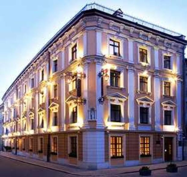 6 львовских отелей признали не готовыми к ЕВРО-2012