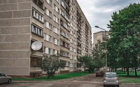 7,5% жилья в Украине непригодны для проживания