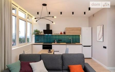 7 гарних квартир на продаж в Одесі
