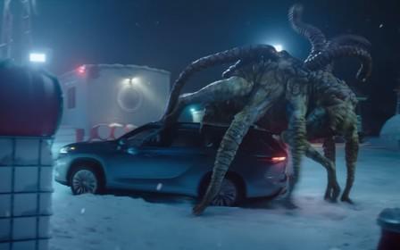 7 лучших автомобильных видео на Super Bowl 2020