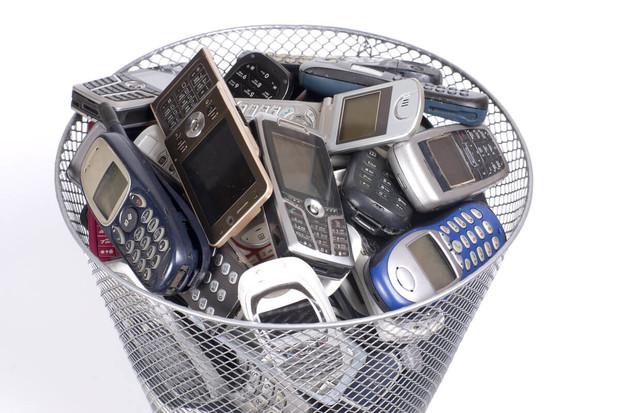 7 мобильных телефонов, которые были популярны до iPhone