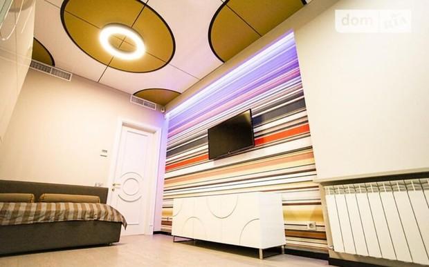 7 стильных квартир, продающихся в Киеве