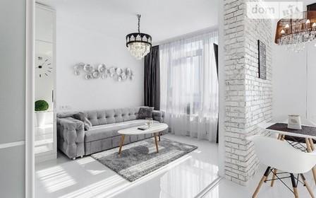 7 стильных квартир стоимостью до 75 000$