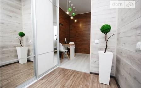 7 стильных квартир-студий в Украине