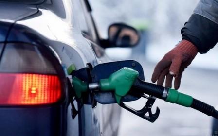 80 копеек в неделю. Топливо в Украине продолжает дешеветь