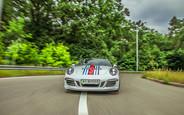 Noise MC: тест-драйв Porsche 911 Carrera 4 GTS