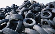 Куда деть подержанные шины?