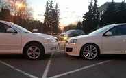 Volkswagen Jetta и Skoda Octavia: брат ты мне, или не брат?