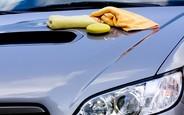 Готовим автомобиль к весне: Проверяем лакокрасочное покрытие