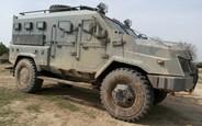 Военные краш-тесты: Броневик Варта расстреливали и подрывали на фугасах