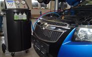 Жага холоду: обслуговування автомобільного кондиціонера