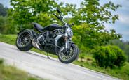 Тест-драйв Ducati XDiavel: Дьявол в деталях