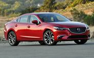 Mazda облегчит процесс управления автомобилями