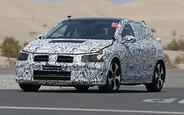 Первые фото: Каким будет следующий Volkswagen Polo