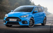 Хэтчбеку Ford Focus RS добавили мощности