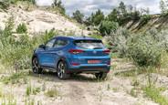 Рояль в кустах: Тест-драйв Hyundai Tucson 2.0 CRDI