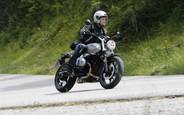 Чистота. Тест-драйв мотоцикла BMW R nineT Scrambler