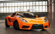 В Украине появился новый автомобильный бренд - Detroit Electric