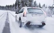 Як підготувати автомобіль до зими: Шини та диски