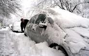 Як підготувати авто до зими: Прогрів мотора та в'язкість мастила