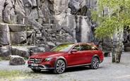 Автомобиль недели: Mercedes-Benz E-Class All-Terrain