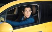 «Звезды» в рекламе авто
