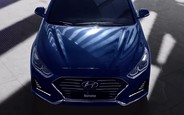 Hyundai Sonata 2018: Что поменялось?
