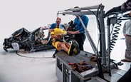 Краш-тесты: Первые 9 разбитых машин 2017 года
