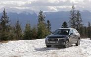 Тест-драйв Audi Q5: Вдоль и поперек