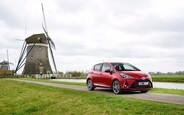 Тест-драйв Toyota Yaris: Рациональное зерно