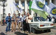 Легализация авто на иностранной регистрации: Новые проблемы