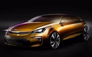 Kia Rio нового поколения: будет вам седан
